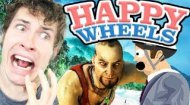 HAPPY WHEELS MEETS FAR CRY 3
